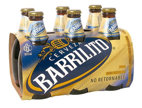 Barrilito - 24 x 325 ml Bottles