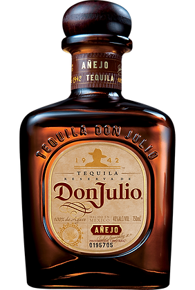 Don Julio Anejo 40% alc - 750ml