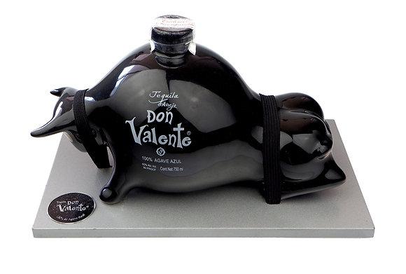 Don Valente Bull Anejo - 750ml