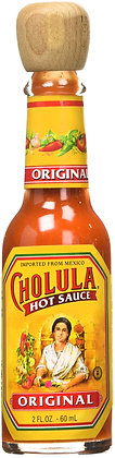 Cholula Original Hot Sauce - 60ml