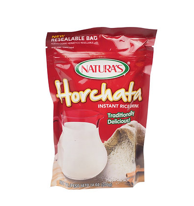 Natura's Horchata Rice Drink Mix - 340gm