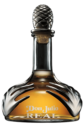 Don Julio Real Anejo 40% alc - 750ml