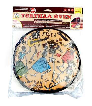Tortilla Oven - Style #4