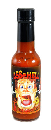 Ass In Hell