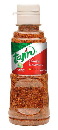 Tajin Mild Chile & Lime Seasoning - 142 gm