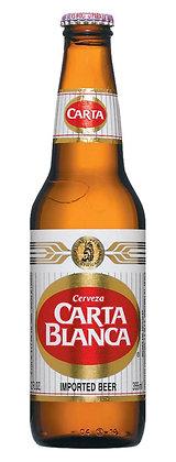 Carta Blanca - 4.5% 24 x 355ml Bottles
