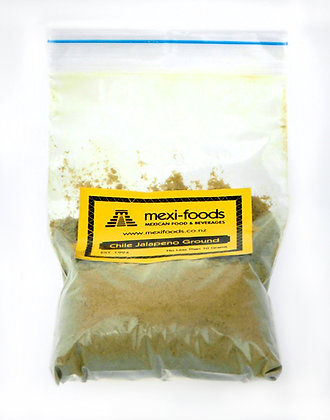 Mexi-foods Chile Jalapeno Ground - not less than 70 grams