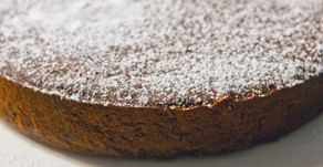 Mexi-Foods Gluten Free Mexican Chocolate Orange Cake