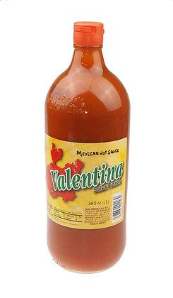 Valentina Salsa Picante Sauce - 370ml