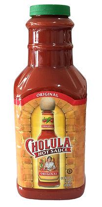 Cholula Original Hot Sauce- 1.89 litre