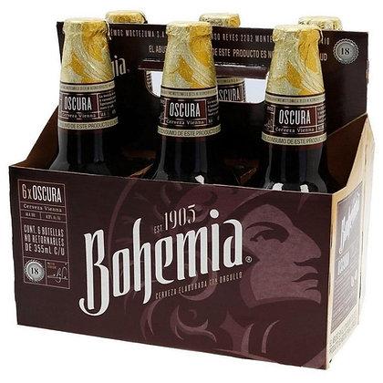 Bohemia Obscura (Dark) - 4.5% 24 x 355ml Bottles