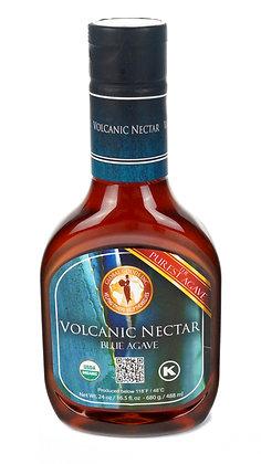 Volcanic Nectar - Blue Agave