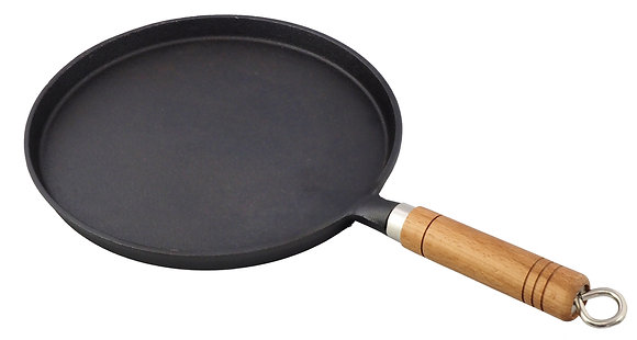 Comal - Cast Iron