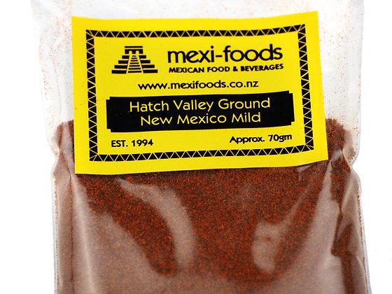 Mexi-foods Genuine New Mexico Chile Powder - No less than 70 grams