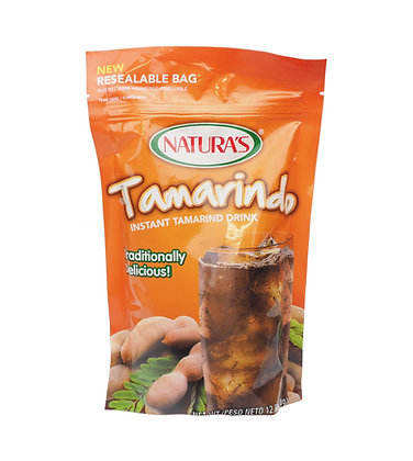 Natura's Tamarind Drink Mix - 340gm