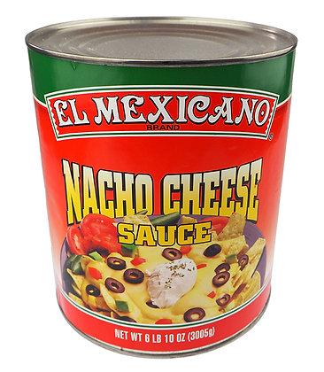 El Mexicano Nacho Cheese Sauce - 3.0kg