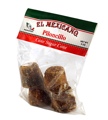 Piloncillo(Unrefined Sugar) - 6oz