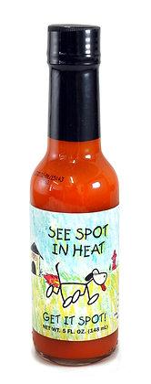 See Spot on Heat