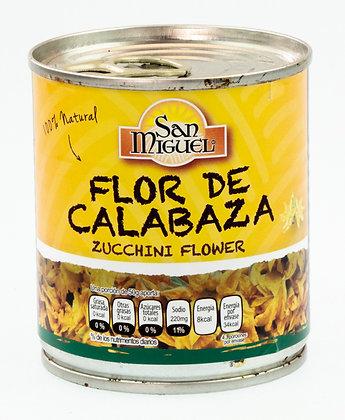San Miguel Zucchini Flower - 220gm