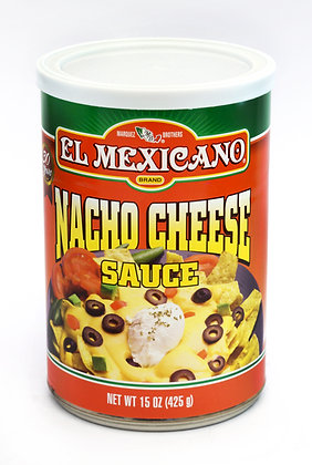 Nacho Cheese Sauce - 425gm