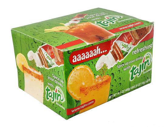 Tajin Mild Chili & Lime Mini/Travel Pack