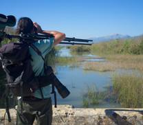 Vuelven los encuentros de ecoturismo, esta vez en las Islas Baleares