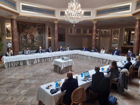 Madrid apuesta por la sostenibilidad y la innovación en la celebración de los congresos
