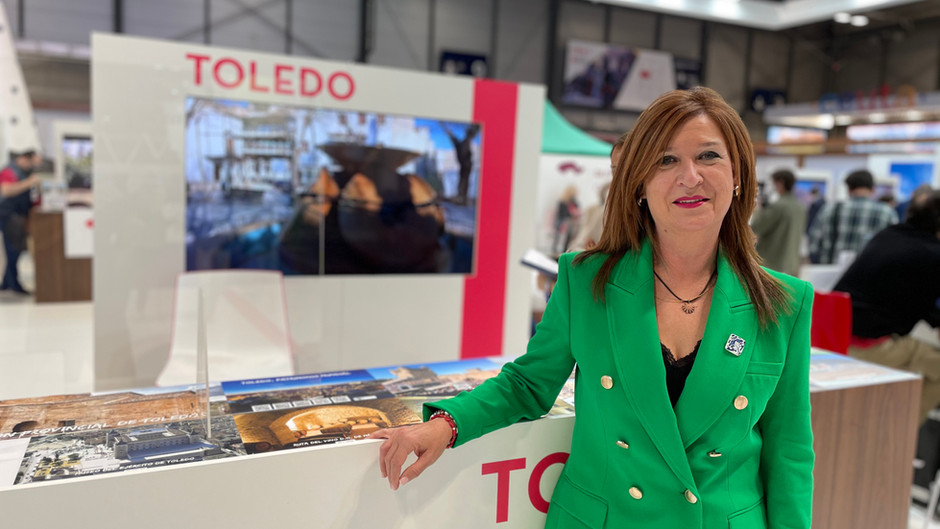 Provincia de Toledo: destino Starlight y muchas opciones increíbles