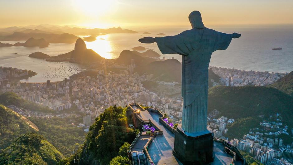 Brasil abre sus puertas a los turistas españoles