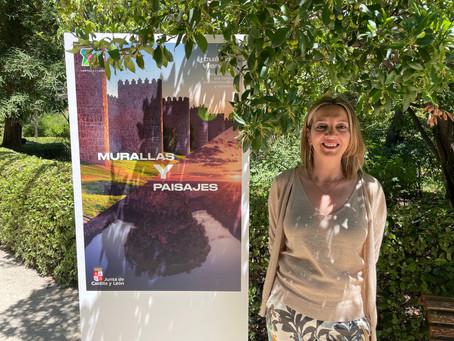 Castilla y León: Naturalmente abierta