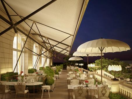 Quique Dacosta aterriza en el Mandarin Oriental Ritz