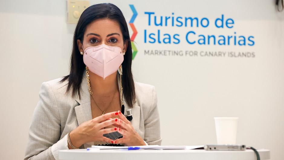 Turismo de Canarias incentiva el consumo turístico interno