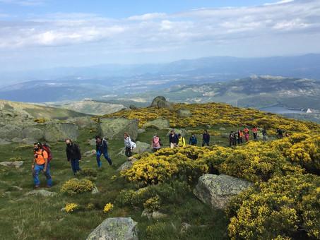 Salamanca redescubre sus rincones naturales más recónditos a través de rutas turísticas