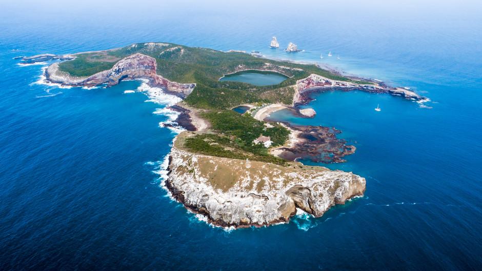 Isla Isabel, la recóndita isla del Pacífico a la que solo pueden acceder 60 personas al día