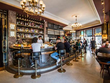 Café Comercial, un clásico adaptado al siglo XX