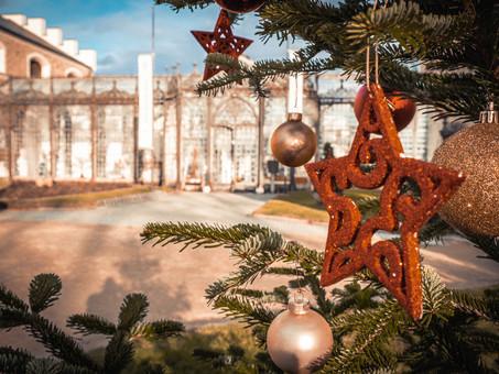 Vive la Navidad como un checo
