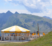 Baqueira Beret, verano activo y saludable en los Pirineos