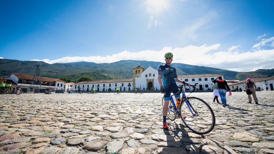 Colombia descubre las mejores rutas ciclistas de América del Sur para celebrar el Tour de Francia 20