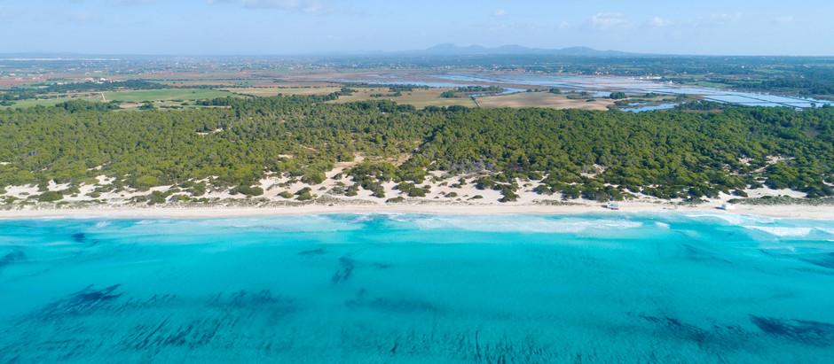 Las playas de Mallorca, un paraíso en el centro del Mediterráneo