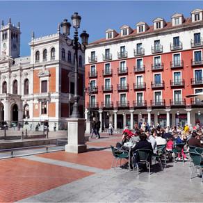 Jesús Sánchez presidirá el XVII Concurso Nacional de Pinchos y Tapas Ciudad de Valladolid