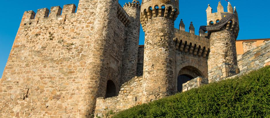 Una escapada impresionante a la provincia de León