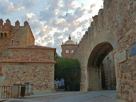 """Cáceres: """"Somos un destino no masificado que ofrece un turismo de calidad"""""""