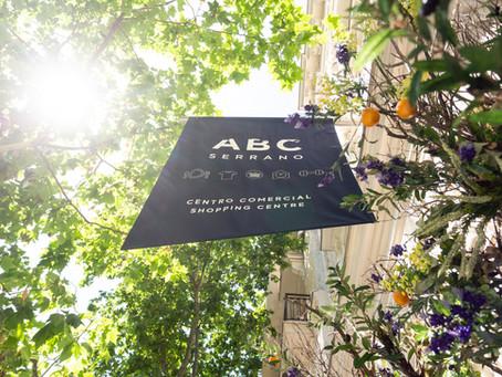 ABC Serrano presenta sus planes más refrescantes para este verano en Madrid