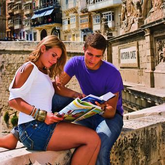Estudiar inglés en Malta, una experiencia inigualable