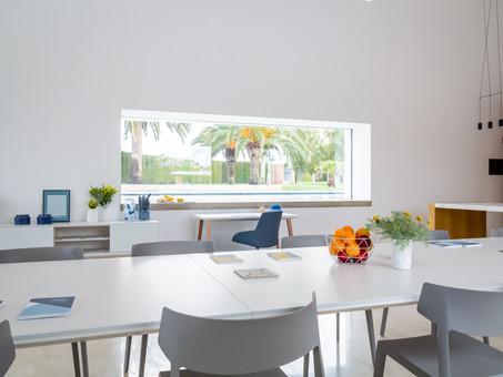 Los espacios híbridos y la mezcla de usos marcarán el futuro de los hoteles