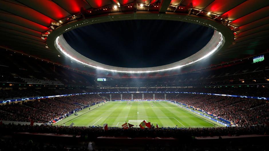 El Wanda Metropolitano ofrecerá cultura en vivo este verano