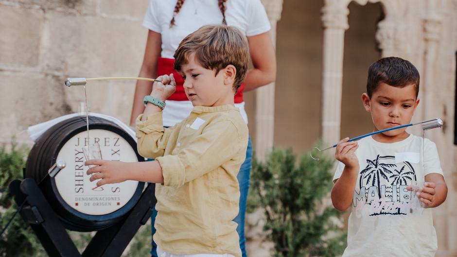La Fiesta de la Vendimia, la mejor propuesta de enoturismo para descubrir los Vinos de Jerez