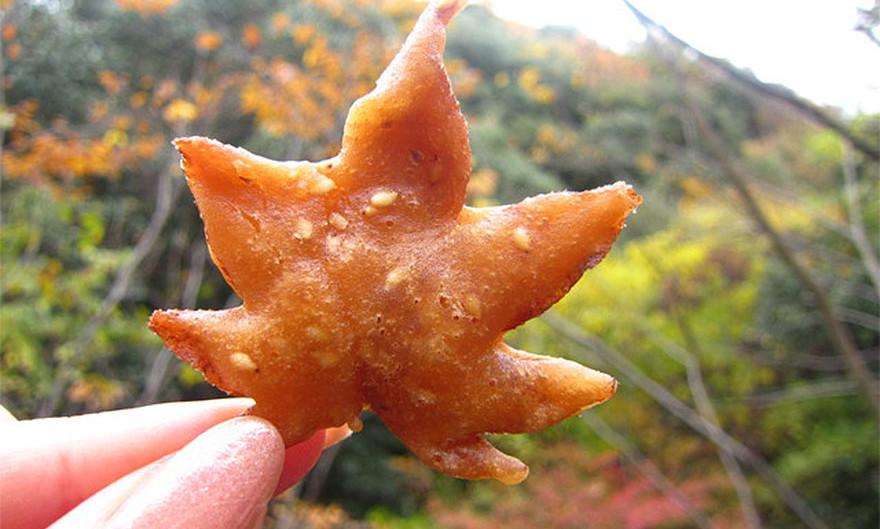 Viaje gastronómico por el otoño japonés a través de sus alimentos de temporada