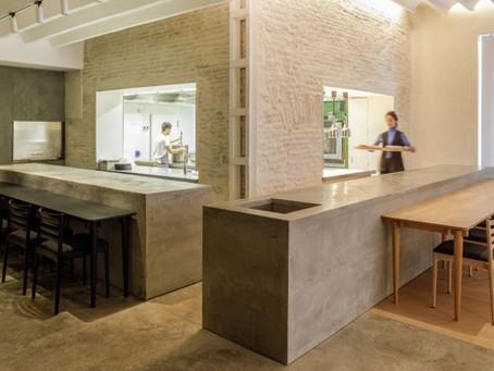 Restaurante Meridional en Sevilla apuesta por el brunch y los vinos por copas