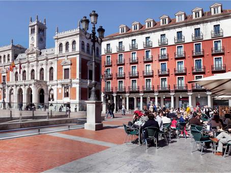 "Valladolid se reafirma como ""Capital Mundial de la Tapa"""